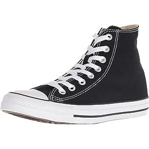 9c4a0e72e80c Converse Unisex Chuck Taylor Classic Hi Sneaker