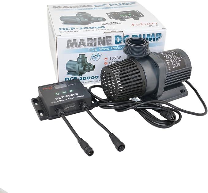 Jebao DCP Sine Wave Water Return Pump