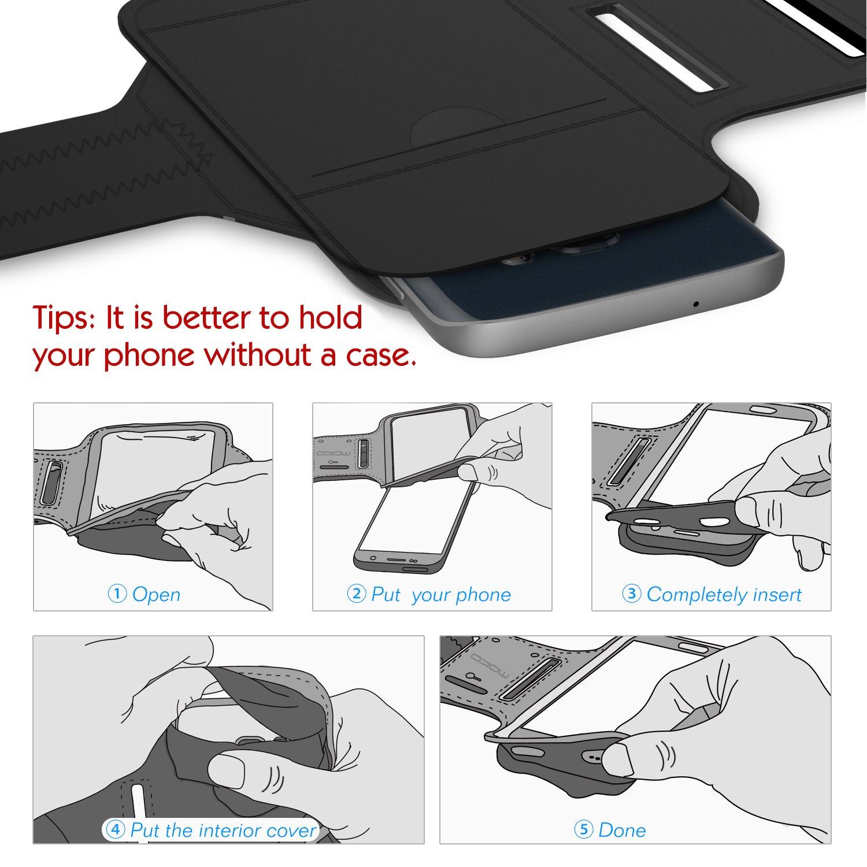 Nexus 5X Sporttaschen & Rucksäcke Sport Handy Lauftasche Schutz Hülle Tasche Case für Google Pixel 2 XL