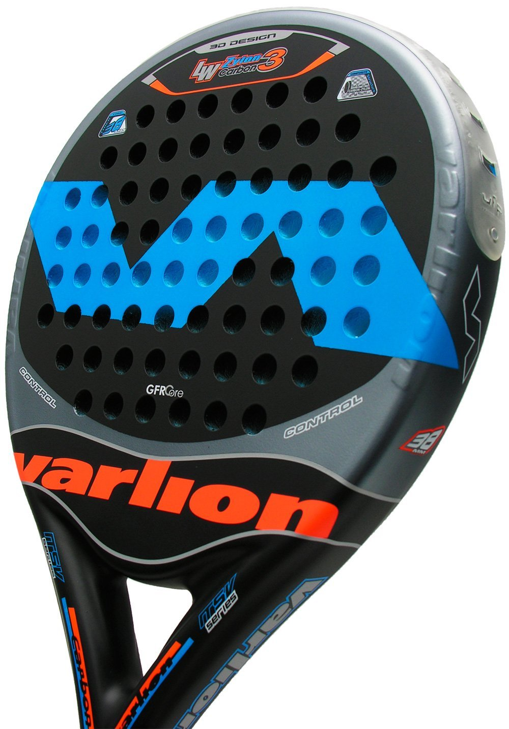 Varlion Lethal Weapon Carbon Zylon 3 LTD 2017: Amazon.es: Deportes ...