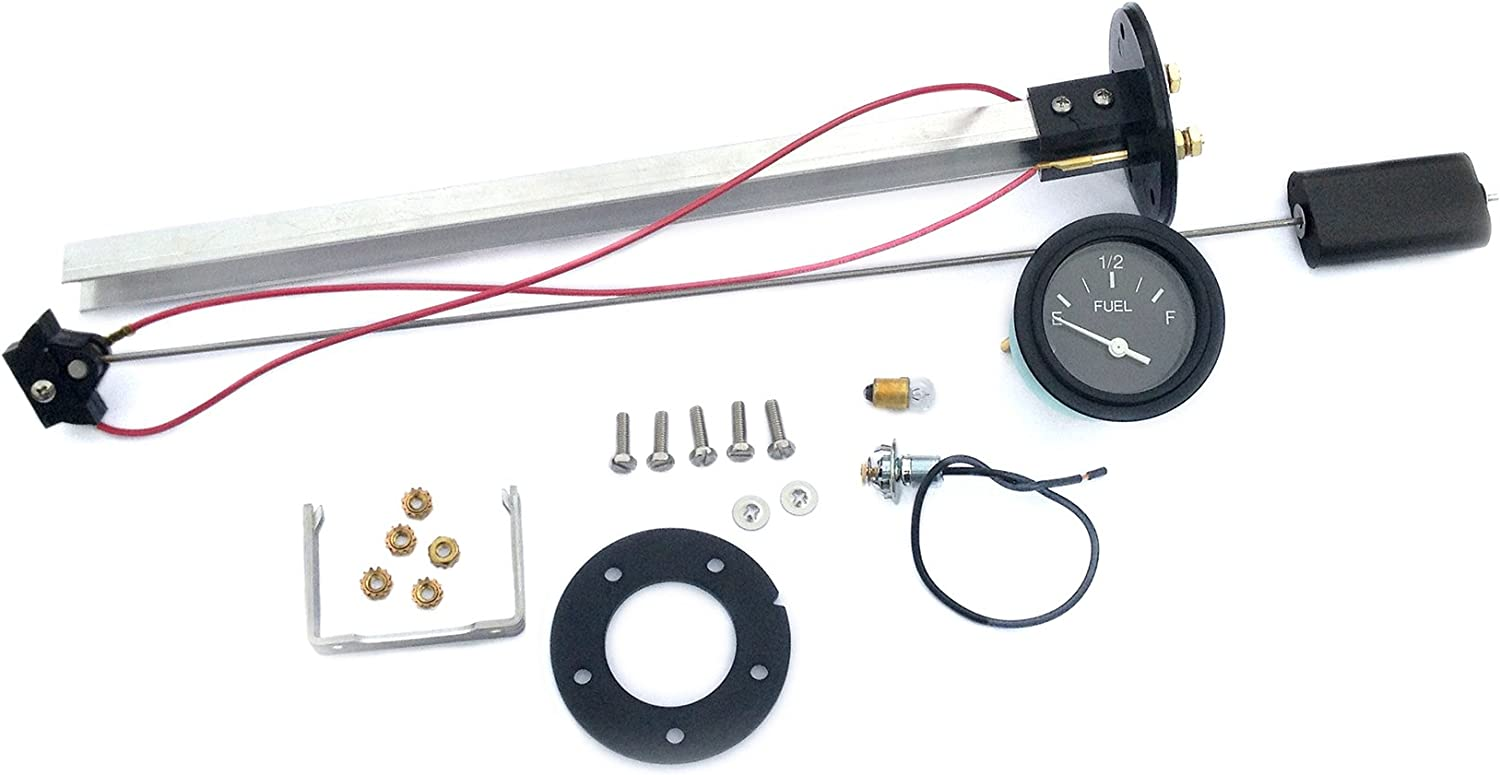 "B0000AYJO6 Sierra International 56948P Large Sender, Fuel Kit 4-24"" Depth w/Gauge 71hAojZTOtL"