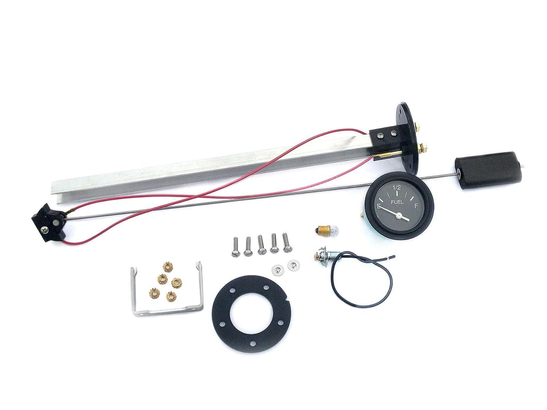 Teleflex Marine 56948P Fuel Sender Kit