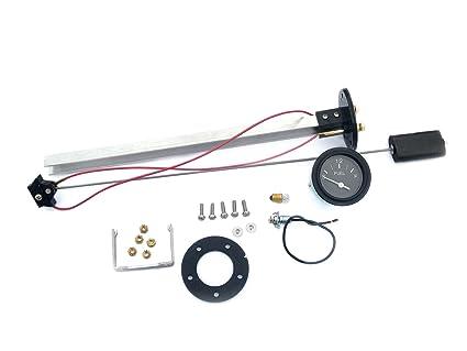 teleflex marine 56948p fuel sender kit, sending units & cables - amazon  canada