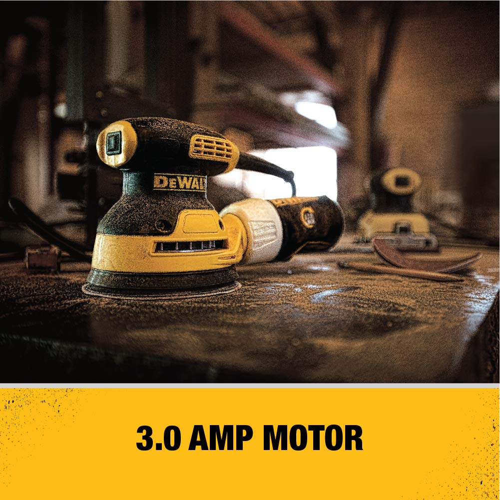 DEWALT DWE6421K featured image 3