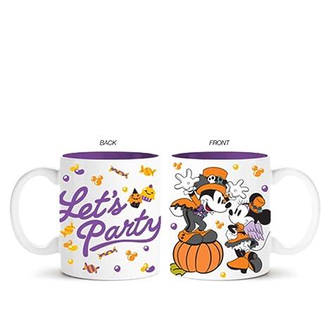 Amazon.com: Silver Buffalo DL133032 Disney Mickey y Minnie ...