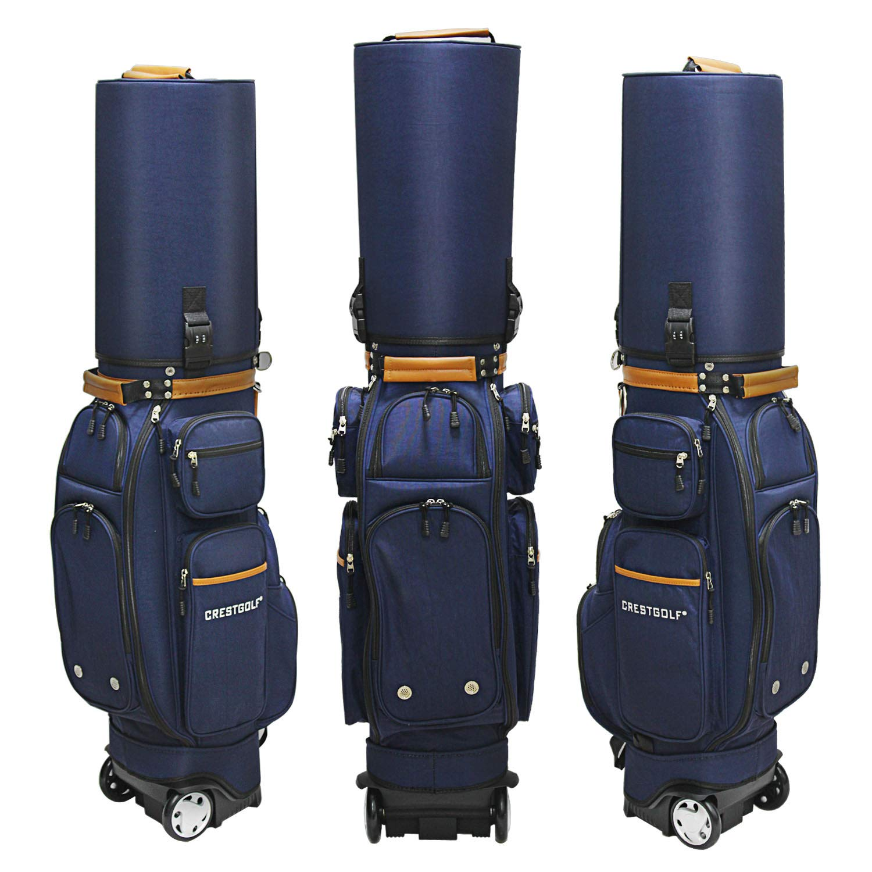 Amazon.com: pgm acolchado bolsa de funda de viaje con ruedas ...