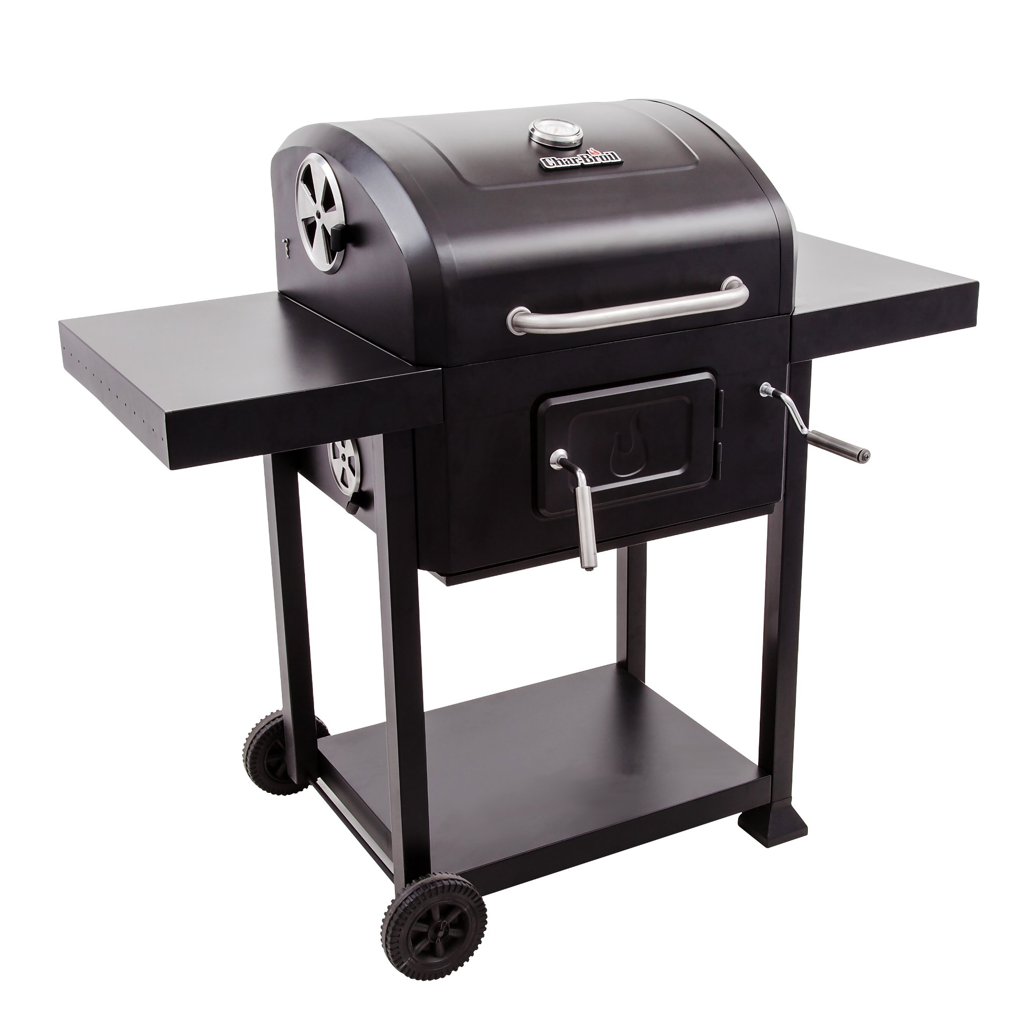 Char-Broil Charcoal Grill, 580 Square Inch