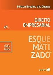 Direito empresarial esquematizado® - 6ª edição de 2019