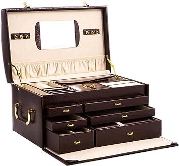 Amazoncom Large Jewelry Box Home Kitchen