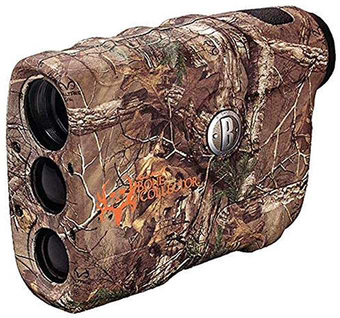 Bushnell Laser Rangefinder Bone Collector - HD Quality