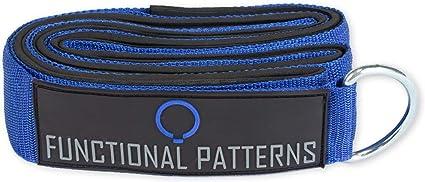 Functional Patterns Paraball