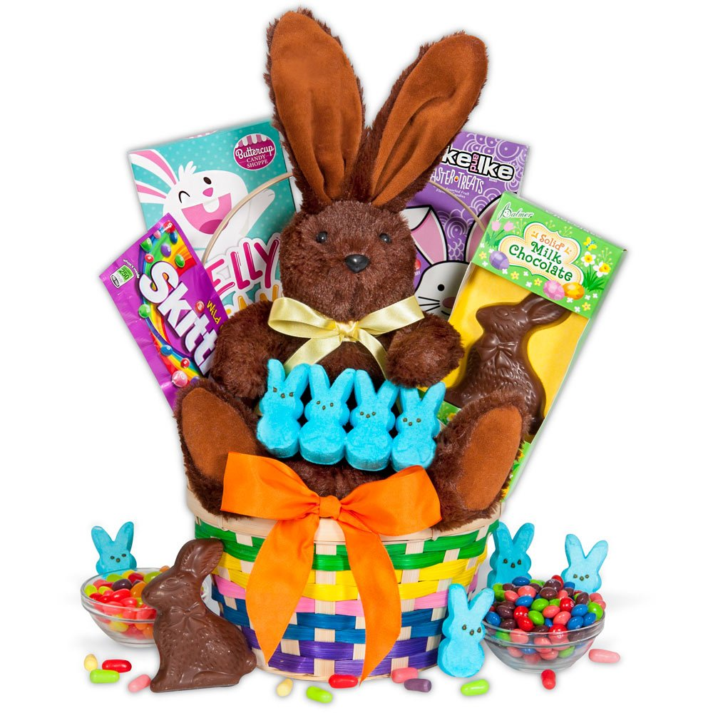 Amazon classic easter basket gourmet candy gifts grocery amazon classic easter basket gourmet candy gifts grocery gourmet food negle Gallery