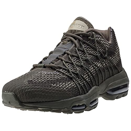 no sale tax great deals 2017 100% top quality Nike Air Max 95 Ultra Jacquard, Sandales Compensées Homme