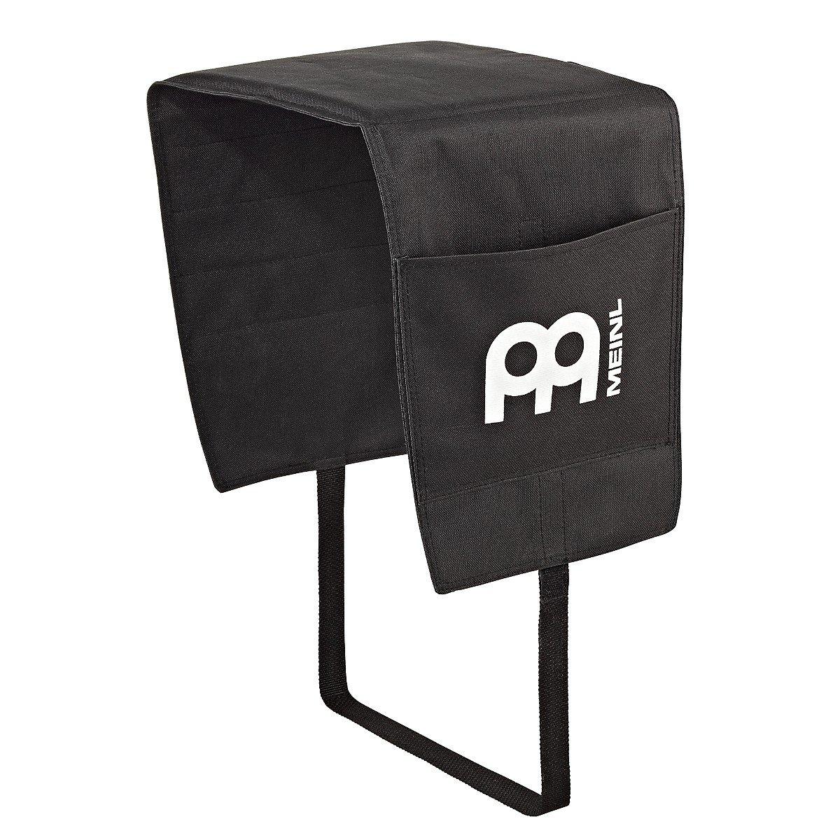 Meinl Percussion CAJ-BLK Cajon Blanket, Black