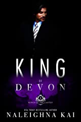 King of Devon (Kings of the Castle Book 4) Kindle Edition