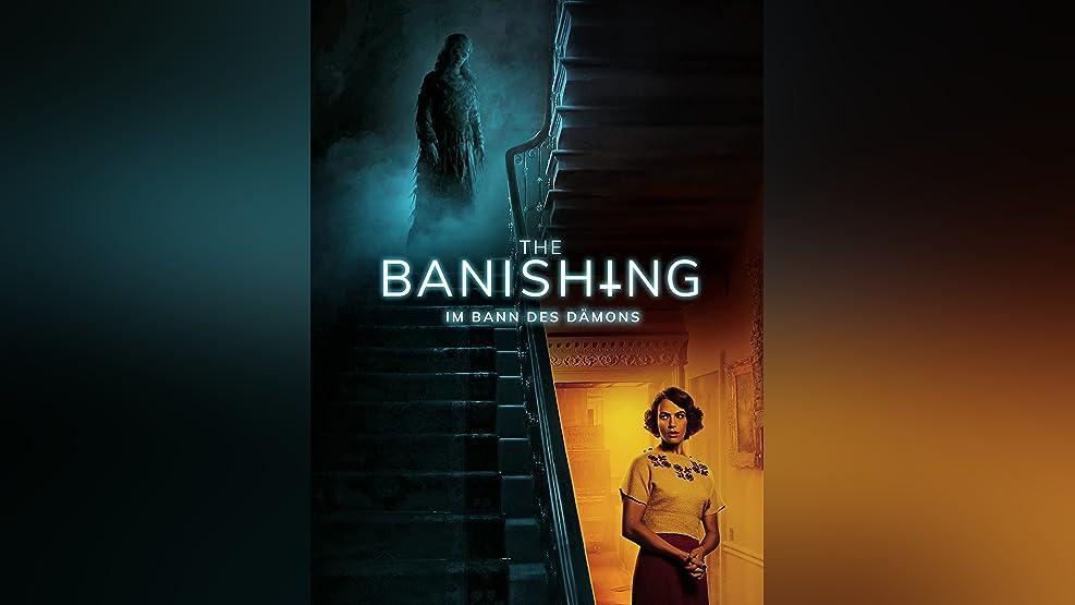 The Banishing - Im Bann des Damöns