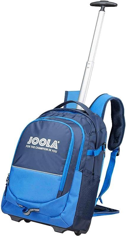 Navy//blau JOOLA Rollbag Alpha
