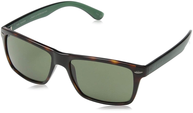 fd8d8110b5a Ted Baker Sunglasses Men s TB1409 Rhett Rectangular Sunglasses 57 mm ...