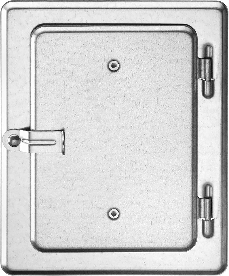 PA-IV 319 Upmann Kamint/ür 12x18 K10 10102 verz.hebel P-IV 010