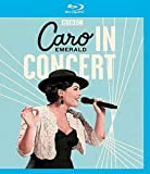 Caro Emerald: In concert [Blu-ray] [Import italien]