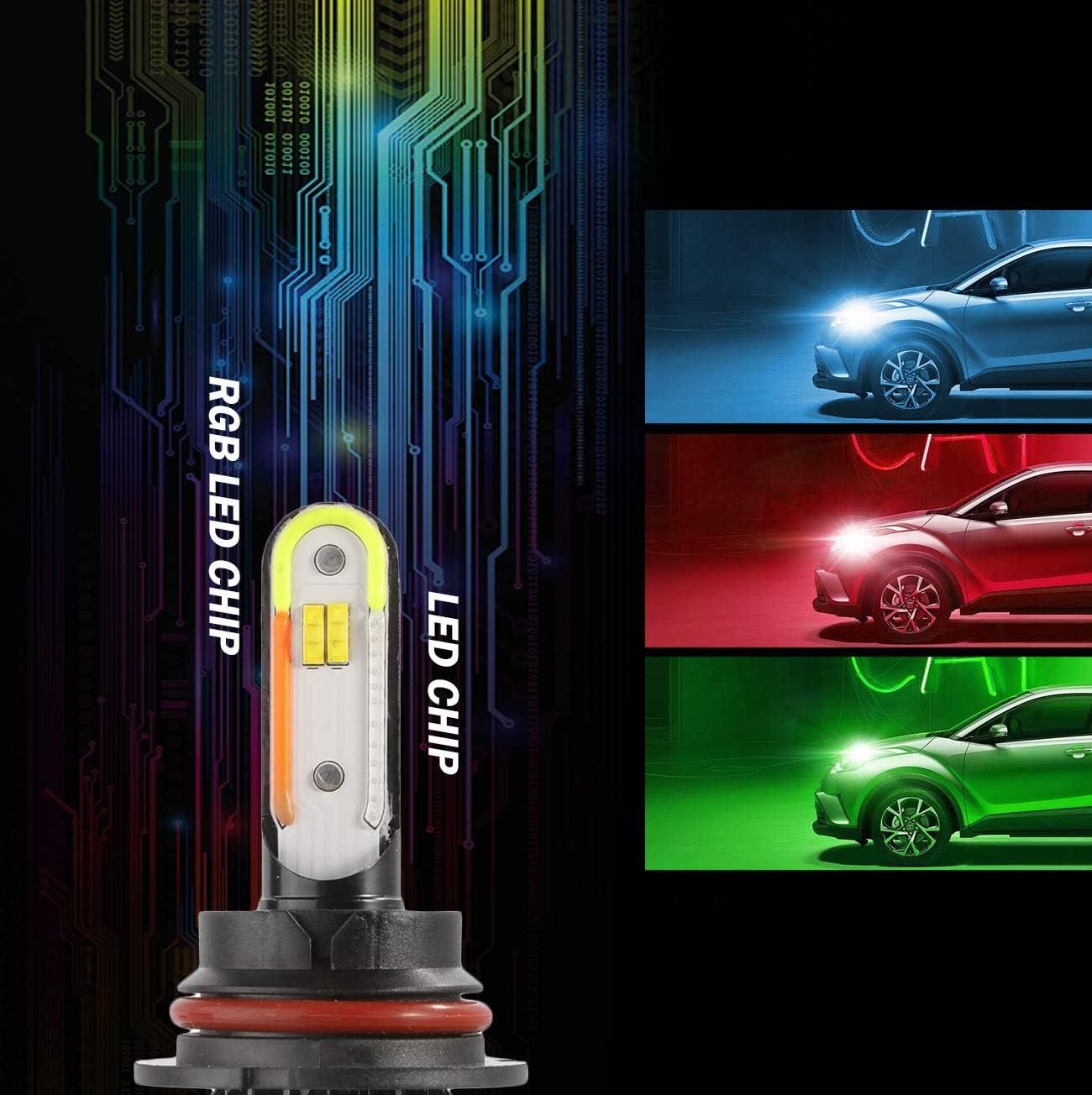Automotive Headlight & Tail Light Conversion Kits ...