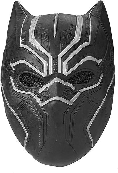 ASVP Shop - Máscara de látex para disfraz de superhéroe de Marvel ...