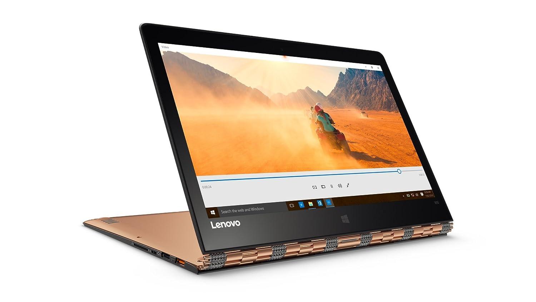 Lenovo YOGA 900-13ISK - Portátil de 13.3