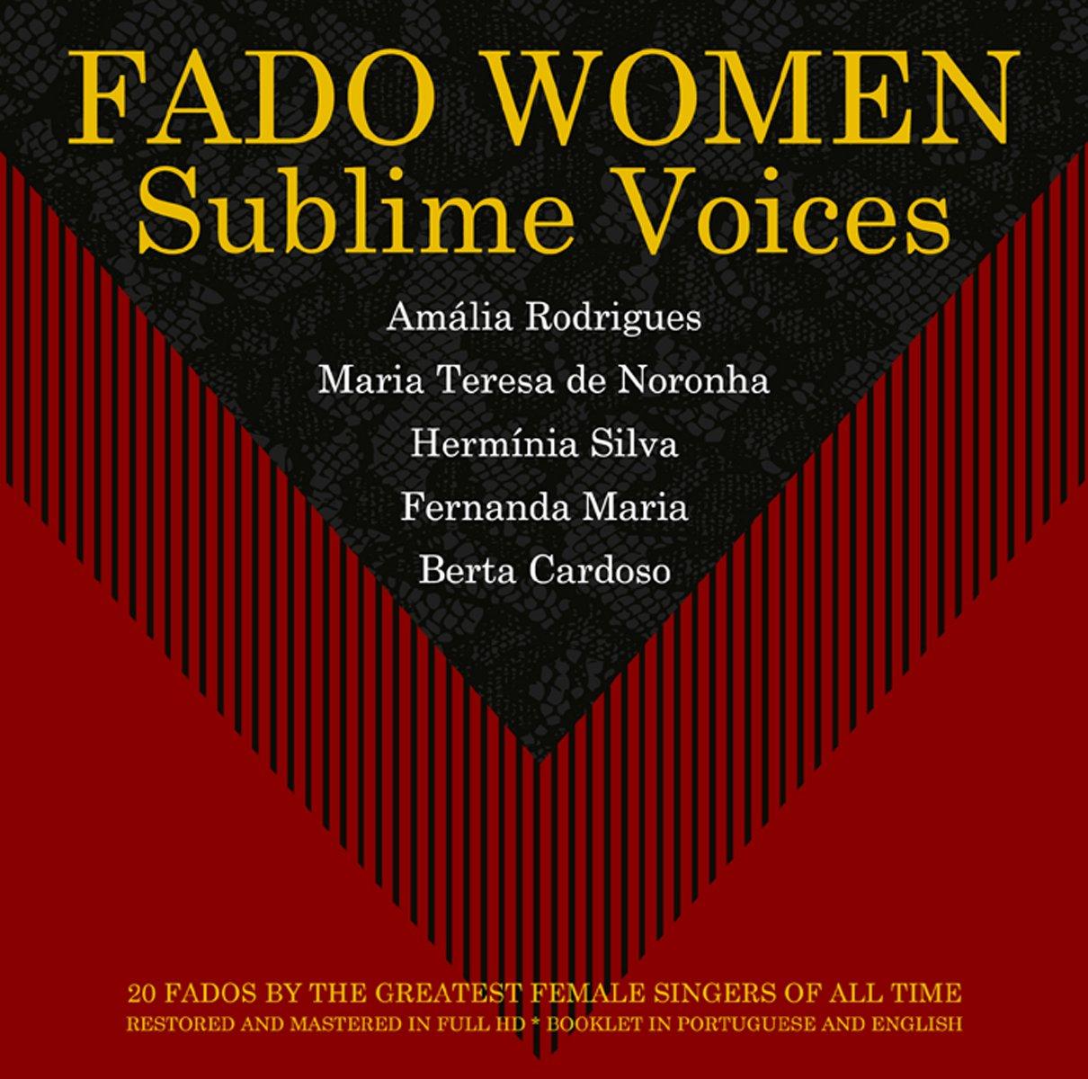Amazon | ファドの女たち | アマ...