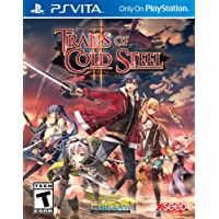 Xseed The Legend of Heroes Trails of Cold Steel 2 PlayStation Vita - Standard Edition