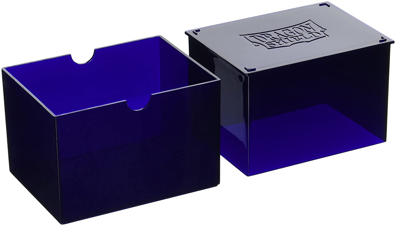 Dragon Shield Gaming Box Card Game, Blue