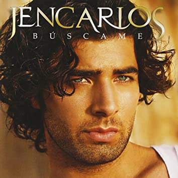 cd buscame jencarlos