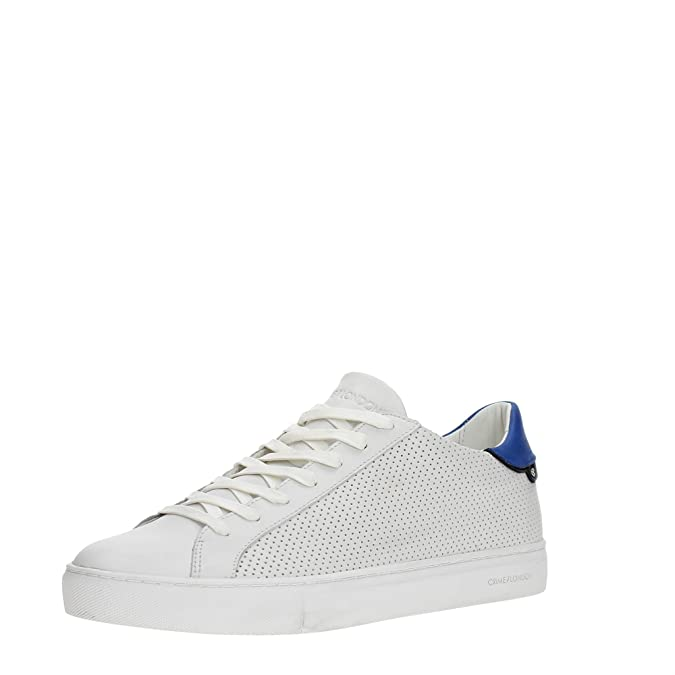 Crime 11217Ks1 Nike ChaussuresHomme White Bleu 42 Nike 11217Ks1 Chaussures Wmns Air 3e11e2