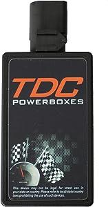 Power Box CRD Performance Diesel Tuningchip for Alfa Romeo 159 Sportwagon 2.4 JTDM 154 KW / 210 PS / 400 NM