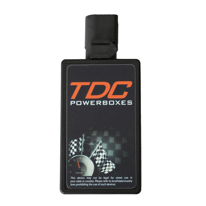 Amazon com: Digital PowerBox CRD Diesel Chiptuning Tuningchip Module