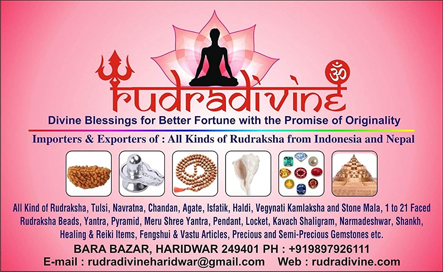 Rudra Divine Pendant in 925 Sterling Silver Ganesh Ji Silver Charm Best Gift for Dhanteras