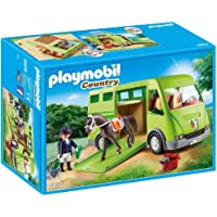 Playmobil 6928 Country Paardentrailer