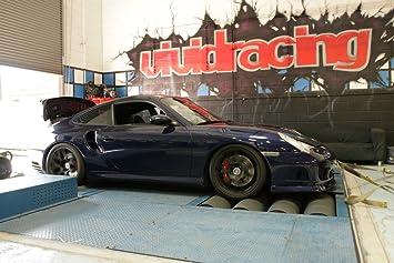 VR Tuned ECU Flash Tune Porsche 996 Turbo X50 | Turbo S K24