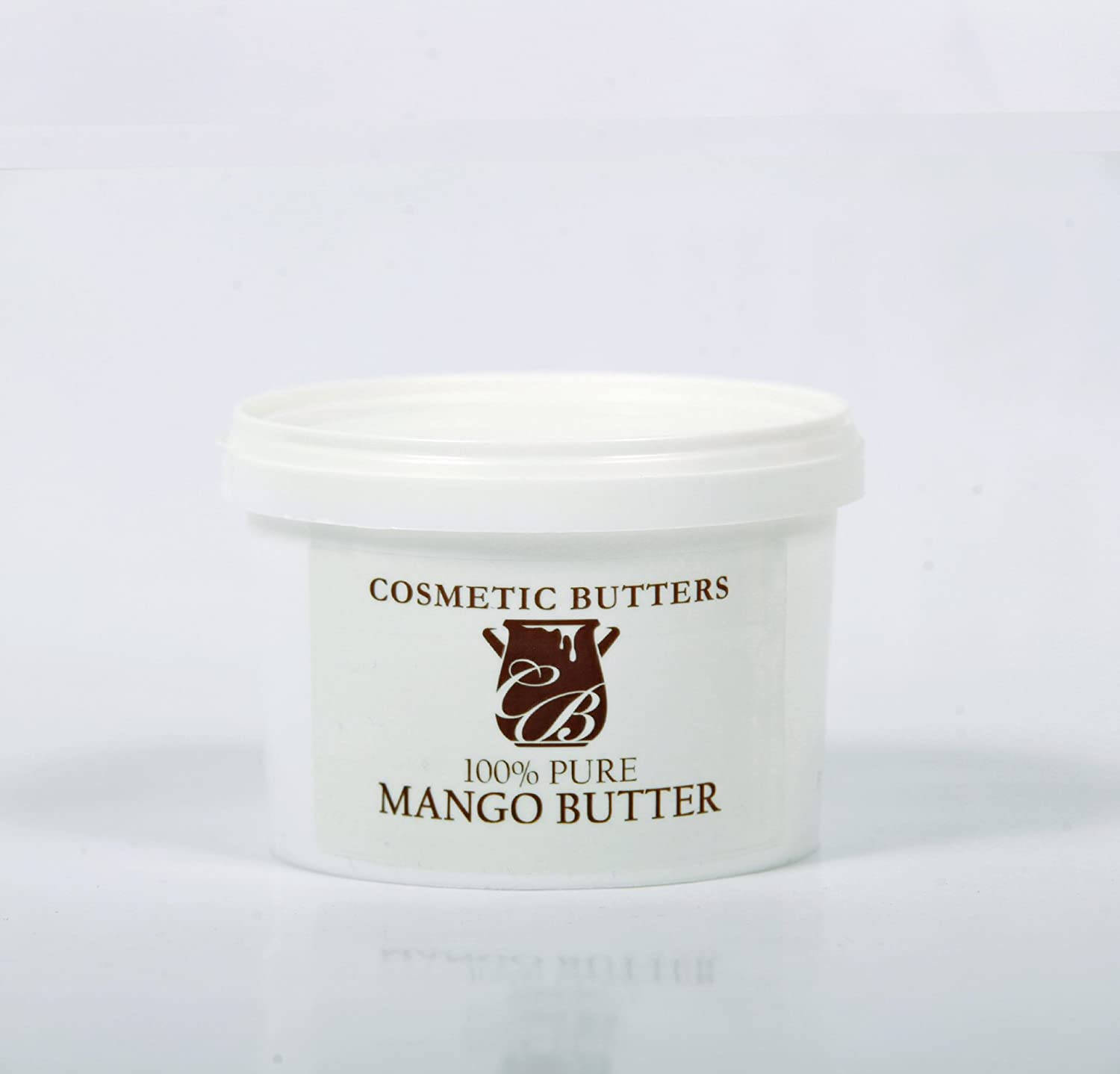 Mango Butter - 100% Pure and Natural - 500g HealthCenter BUTTMANG500