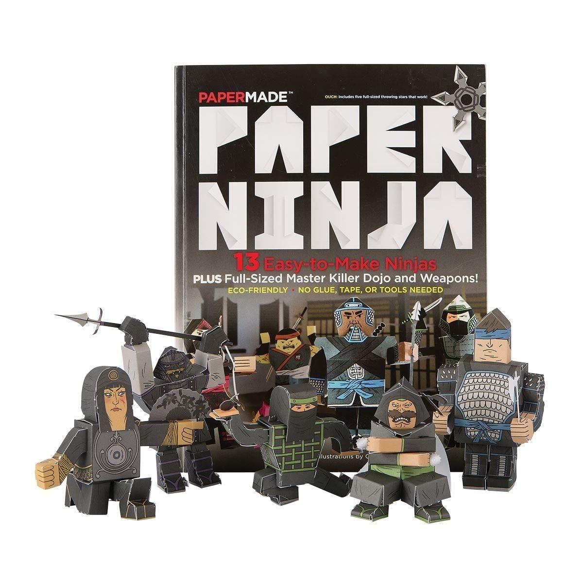 Century Paper Ninjas: Amazon.es: Deportes y aire libre