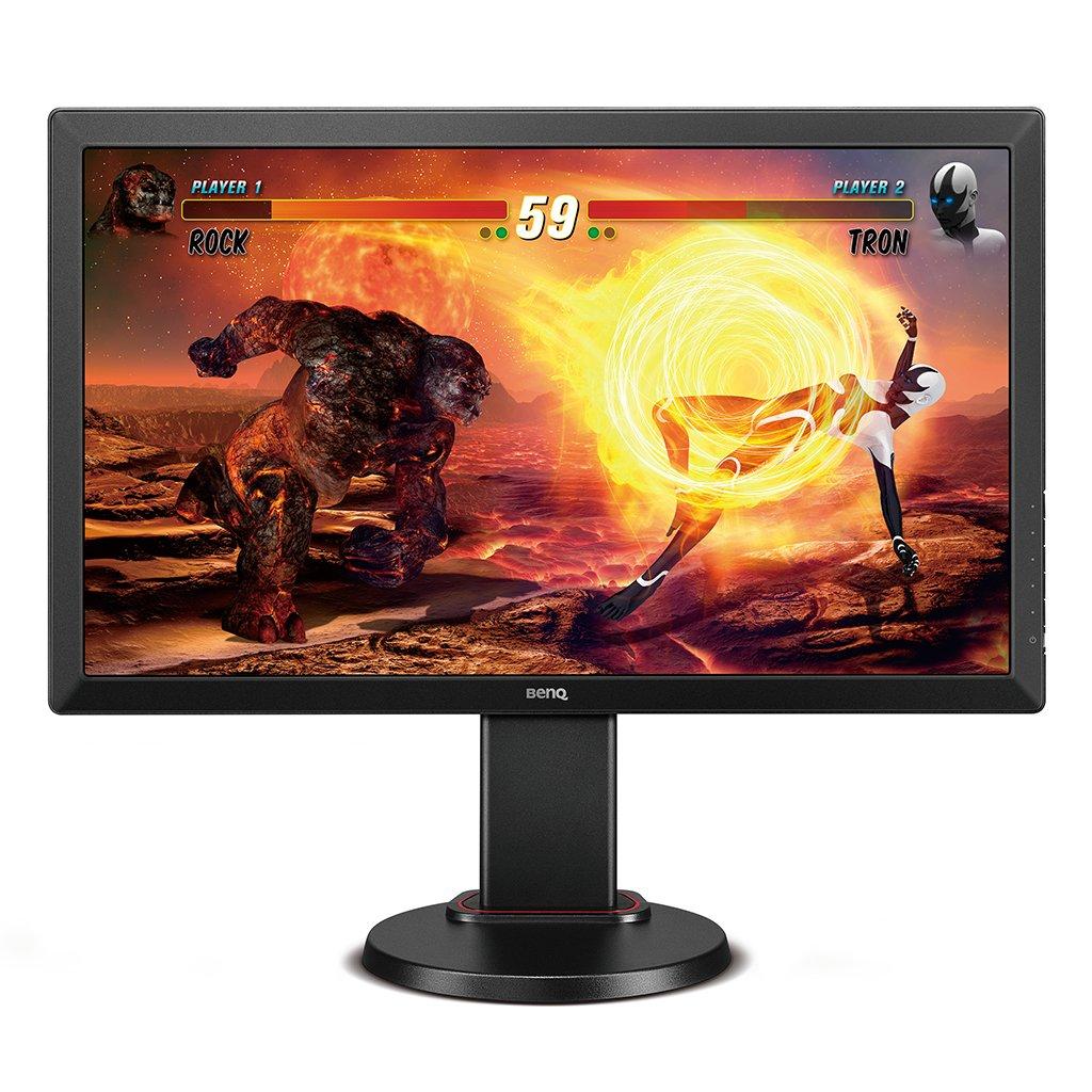 BenQ RL2460HT 24' Gaming Monitor