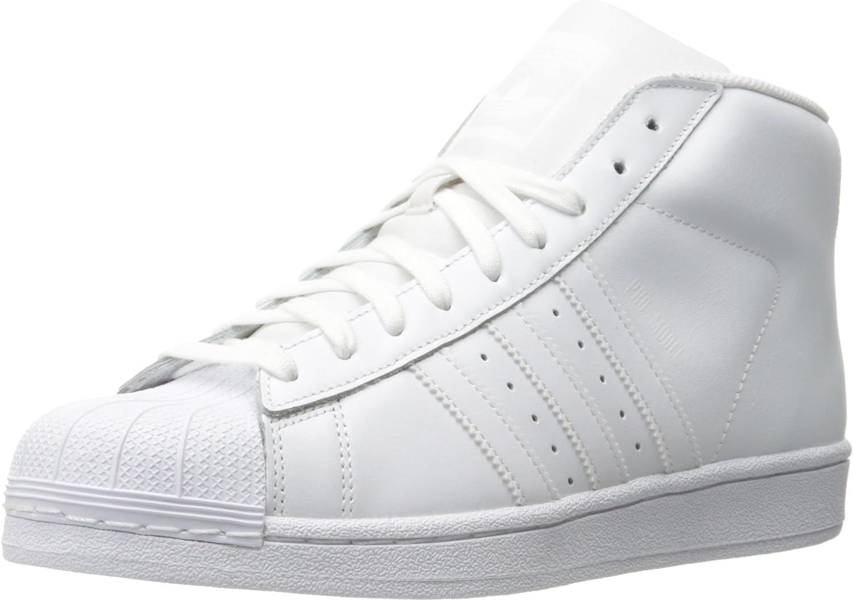 Shoes   Pro Model Running, White/White