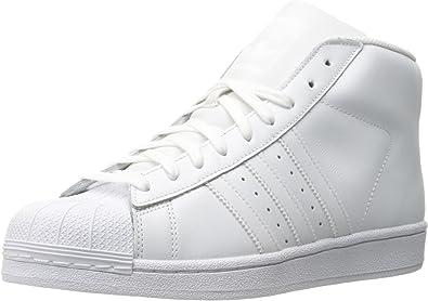 Shoes | Pro Model Running, White/White