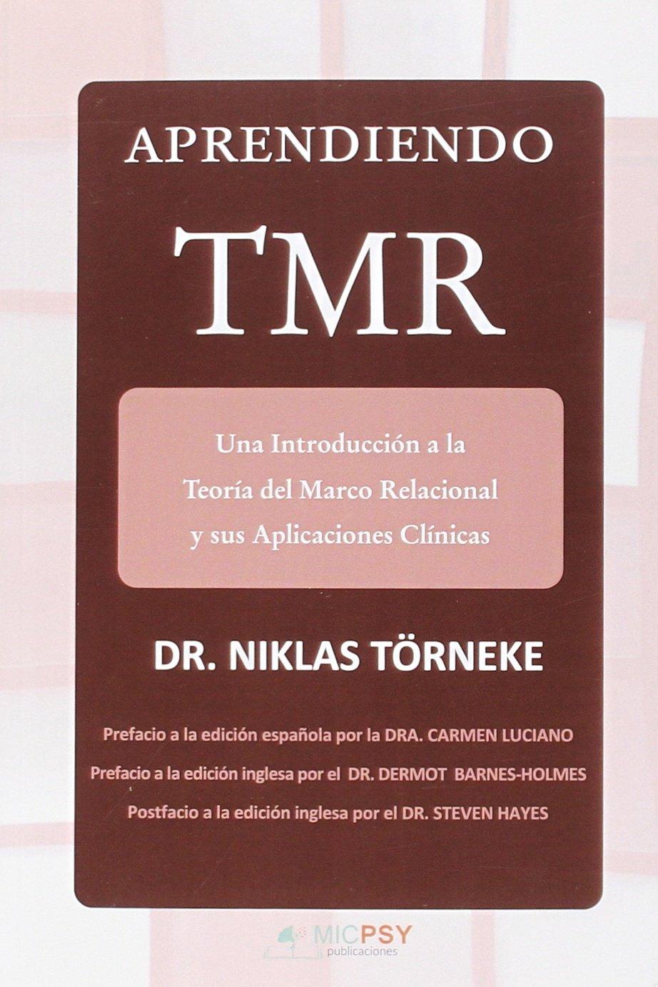 Aprendiendo TMR: Una introducción a la Teoría de...