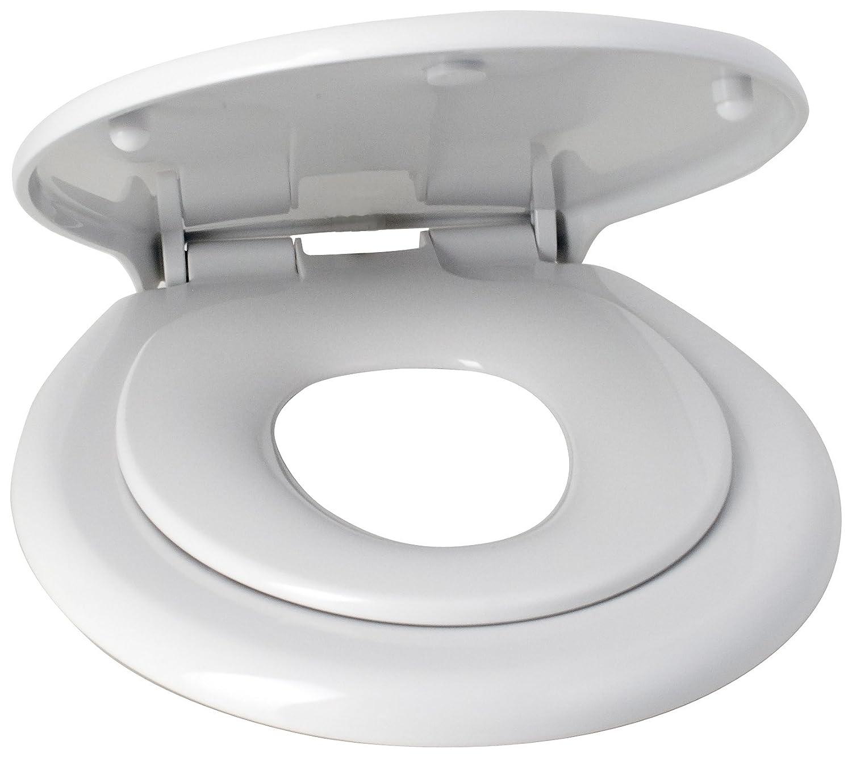Awe Inspiring Families Childrens Toilet Soft Close Toilet Seat Theyellowbook Wood Chair Design Ideas Theyellowbookinfo