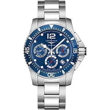 top selling HydroConquest Chronograph Automatic