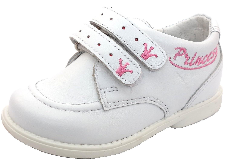ShagoVita Princess Girls Leather Shoe