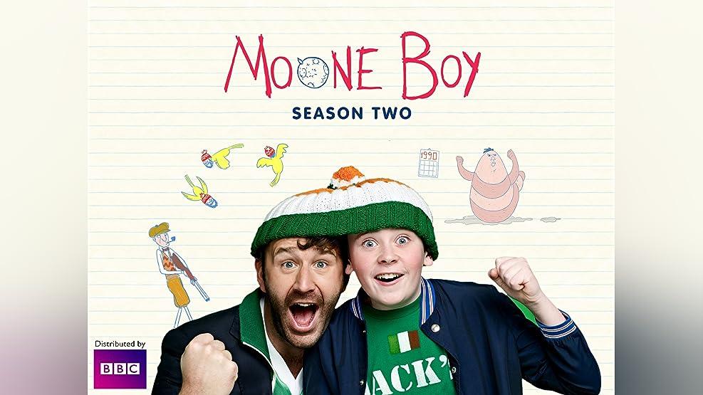 Moone Boy, Season 2