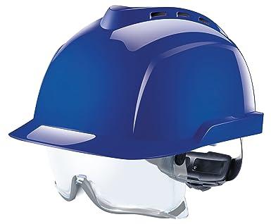 MSA V-Gard 930 | Casco de Seguridad Industrial | DIN EN 397 | con