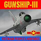 Gunship III - Combat Flight Simulator - V.P.A.F
