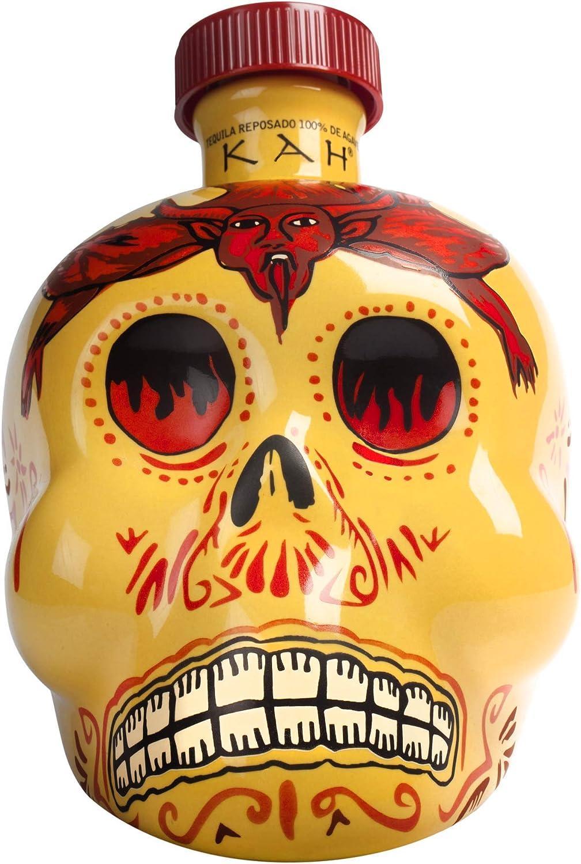 Tequila kah reposado - 700 ml 17401